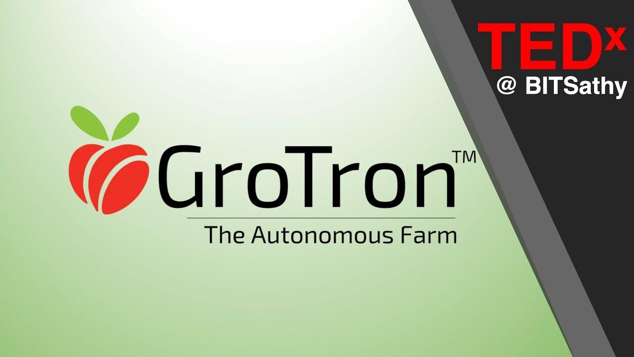 Grotron