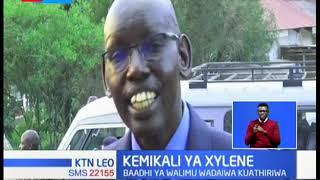 Kemikali iliyotumika katika mtihani wa Kemia yasababisha watahini kugonjeka