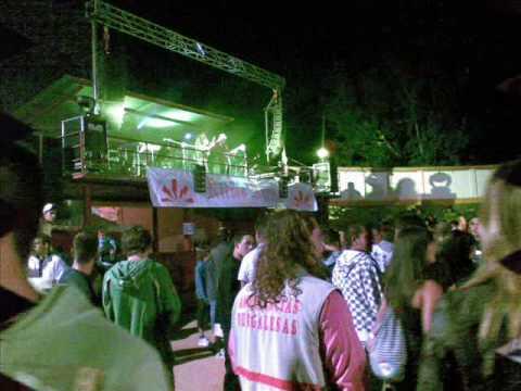 Padilla  de Abajo  Fiestas 2009