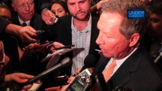 John Kasich: We Shouldn't Worship the Environment, That's Pantheism