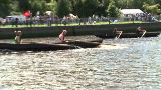 CLARECASTLE REGATTA  AND FUN DAY 2011