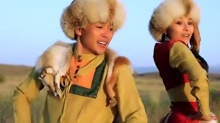 Super Kyrgyz folk song and dance - Kara Jorgo HD Quality   Кара Жорга  HD Качество