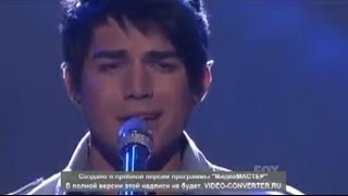 Adam Lambert - Aftermath (Music Video)