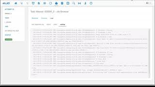Hadoop Tutorial: Hue - Execute Hive queries and schedule them with Oozie