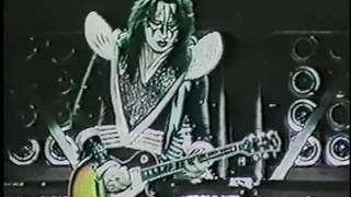 KISS - Shock Me - Nagoya 2001 - Farewell Tour