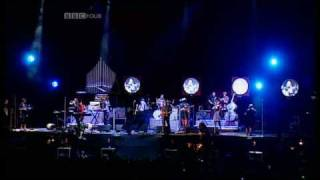 Arcade Fire - Rebellion (Lies) | Reading Festival 2007 | Part 8 of 9