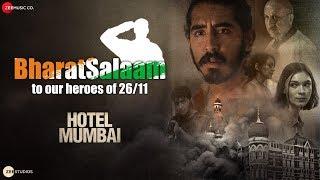 Bharat Salaam | Hotel Mumbai | Dev Patel   - YouTube
