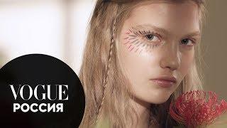 Фестивальный сезон: как создать летний макияж