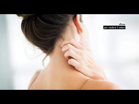 Metodi nazionali di cura di eczema umido