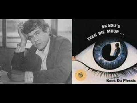 Koos du Plessis – Skielik is jy vry