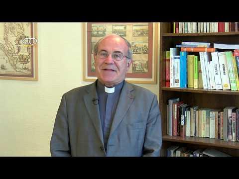 Père Armogathe - Le Synode pour les jeunes