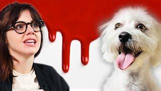 My Gross Pet Horror Story
