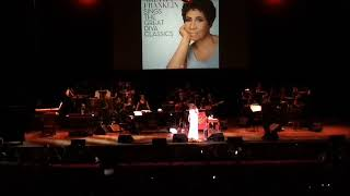 Aretha Franklin _ Don't Play That Song