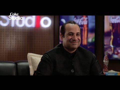 BTS, Sadaa, Rahat Fateh Ali Khan, Episode 5, Coke Studio Season 9