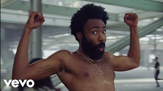 YouTube e-card This is America by Childish Gambino Director Hiro Murai Producer Jason Cole of Doomsday