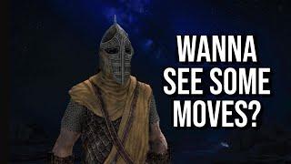 Wanna see some moves bro -  xVASynth Modding tool
