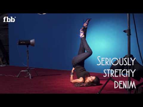 FBB | Katrina Kaif - Behind the Scenes
