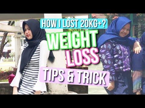 Menurunkan berat badan dengan lindinet