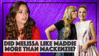 Is Maddie Melissa's Favorite Child? // Uncovered S1E17