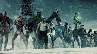 Marvel vs. DC | Rise Of The Villains (PART III) - Promo