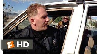 29 Palms (1/11) Movie CLIP - Disgruntled Cop (2002) HD