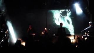 Laibach - Alle Gegen Alle (by DAF) - Live in Malmö 2015