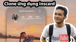 Lập trình ứng dụng inscard