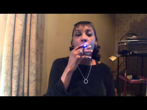 Blu Electronic Cigarette Review