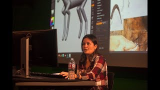 Anatomy Lab: The Art of Creature Design - Part Two