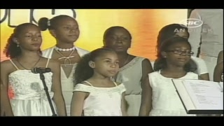 SBC SEYCHELLES - Launching of National Theme 2018