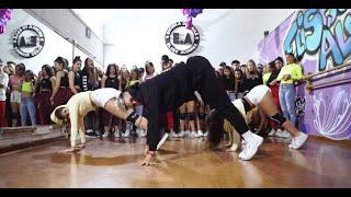SOLTERA REMIX   Lunay X Daddy Yankee X Bad Bunny | Choreography By Emir Abdul Gani