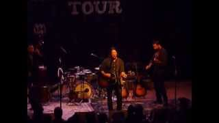 Chuck Ragan (Hot Water Music) - Nothing Left To Prove