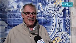 Valor Local TV   Entrevista Silvino Lucio   Passes Sociais