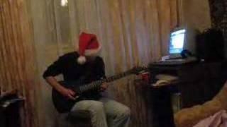 VoVa666-Joe Satriani Can't Slow Down