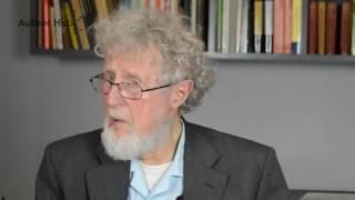 IQ expert James R. Flynn talks about his new book