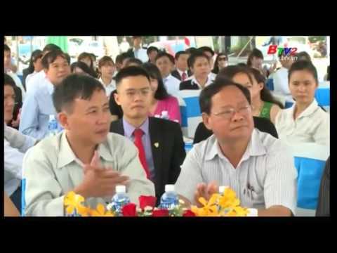 Phát sóng Hội thảo Quyền UTTSDH tại GA Thủ Dầu Một 4/4/2017