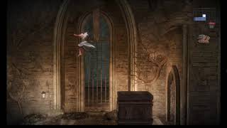 Castlevania Lords of Shadow Mirror of Fate HD 2ч
