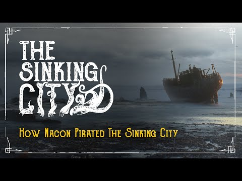 Frogwares claim The Sinking City was illegally added to Steam by Nacon