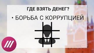 Главные тезисы программы Навального за 1,5 минуты
