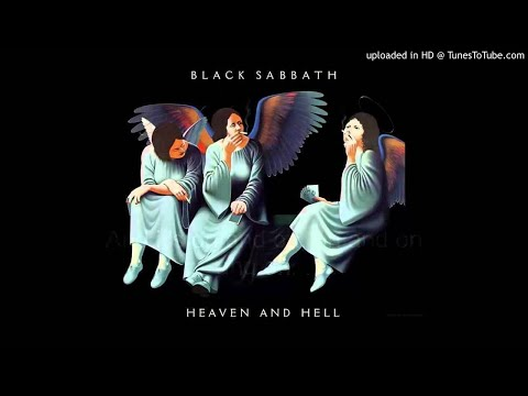 Black Sabbath  | Heaven and Hell | HQ