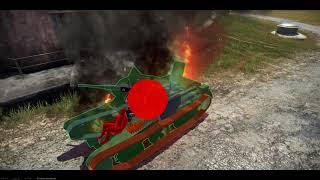 War Thunder - 2 Часть (прохождение без доната)