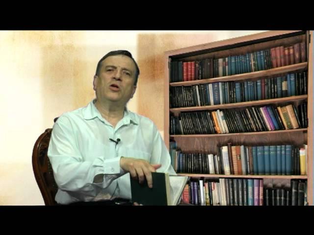 Тълкувание на Евангелието по св.ап. и ев. Лука, глава 5, Иван Николов - ППТВ