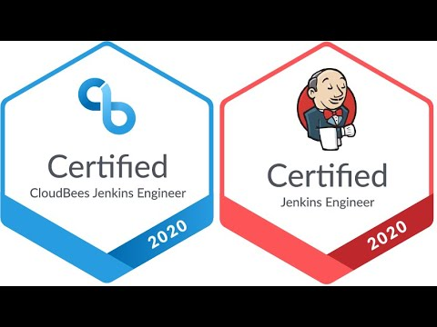 Certified Jenkins Engineer (CJE) Study Session & Exam Preparation ...