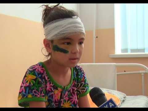 Обычные игры детей становятся причиной травм