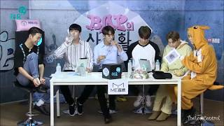 [Eng Sub] 160905 Heyo!TV BAP PRIVATE LIFE Ep 4 Part1