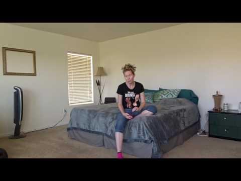 Purple Bed Nine Month Review – Las Vegas Blogger