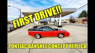 My $1,100 Mystery Auction Firebird Was MISDIAGNOSED! Got It Running & DRIVING For $35 In Parts!