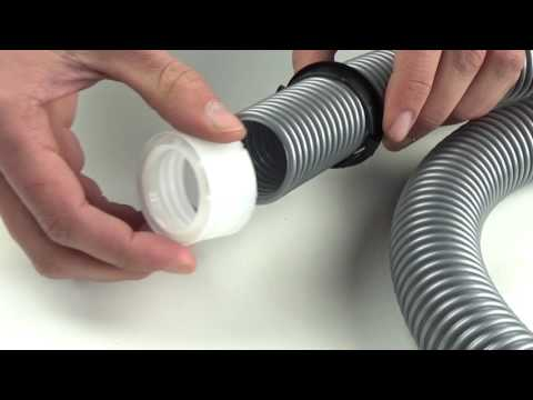 Manguera Flexible universal para aspirador