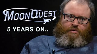 MoonQuest: 5 Years On