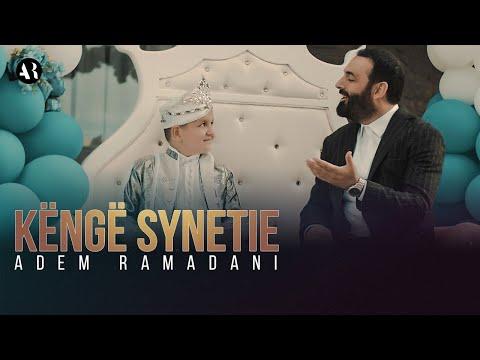 Adem Ramadani - KENGE SYNETIE